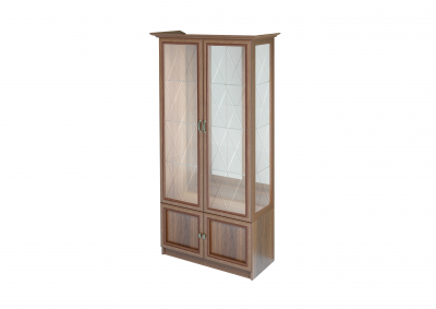 АР-06 Шкаф-витрина