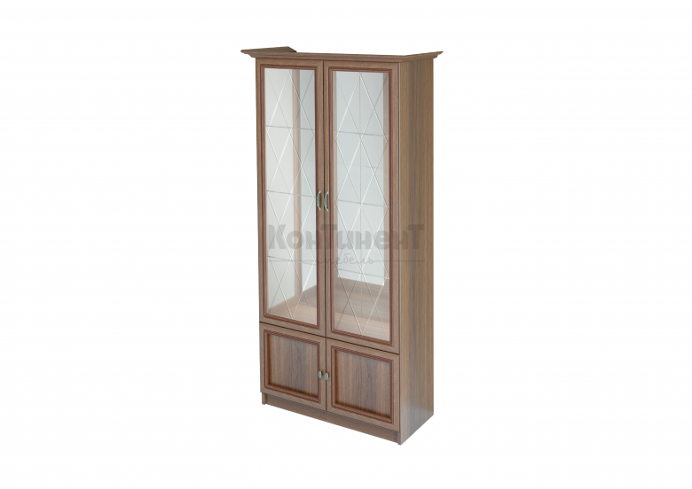 АР-07 Шкаф-витрина